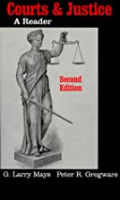 Courts and Justice: A Reader, Second Edition