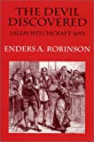 Robinson, Enders A.: Devil Discovered