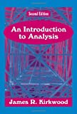 Kirkwood, James R.: An Introduction to Analysis