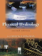Physical Hydrology by S. Lawrence Dingman