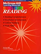 Reading Grade 3 (McGraw-Hill Learning…