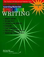 Spectrum Writing: Grade 5 (McGraw-Hill…