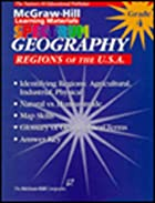 McGraw-Hill Spectrum Geography, Grade 4:&hellip;