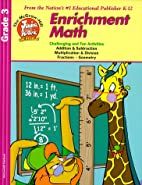 Math (Junior Academic Series) by McGraw-Hill…