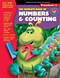 Douglas, Vincent: The Complete Book Of Numbers