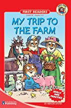 My Trip to the Farm by Mercer Mayer