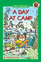 A Day at Camp by Mercer Mayer
