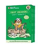 Little Critter First Reader Slipcase Level…