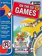 On the Go Games by Carson-Dellosa Publishing…