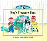 Schaap, Martine: Mop's Treasure Hunt (Mop and Family)