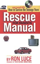 Rescue Manual for Parents: How to…