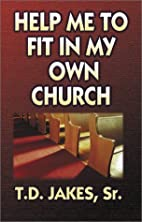Help Me to Fit in My Own Church (12 Pack) by…