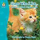 Guess Who I Am...: a fold-out animal…