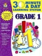30 Minute a Day Learning System Grade 1 by…