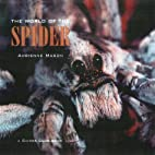 The World of the Spider by Adrienne Mason