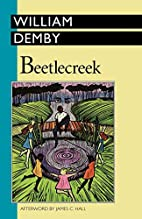Beetlecreek by William Demby