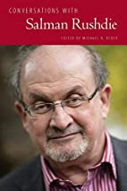 Conversations With Salman Rushdie by Salman…