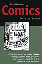The Language of Comics: Word and Image by…