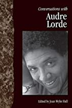 Conversations with Audre Lorde (Literary…