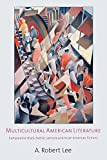 Lee, A. Robert: Multicultural American Literature: Comparative Black, Native, Latino/a, and Asian American Fictions