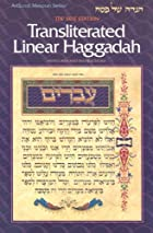 Transliterated Linear Haggadah: With Laws&hellip;
