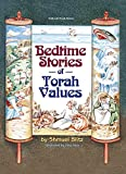 Blitz, Shmuel: Bedtime Stories of Torah Values