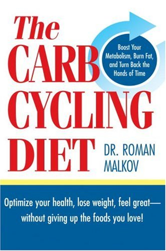 the-carb-cycling-diet