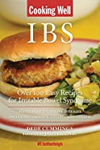 Cooking Well: IBS: Over 100 Easy Recipes for…