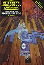Classics Illustrated Notes: Stories by Poe…