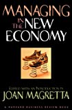 Magretta, Joan: Managing in the New Economy