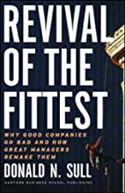 Why Good Companies Go Bad And How Great…