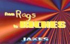 Rags To Riches by T. D. Jakes