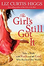 The Girl's Still Got It: Take a Walk with…