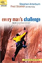 Every Man's Challenge: How Far Are You…