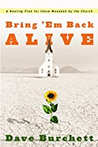 Bring 'Em Back Alive: A Healing Plan for…
