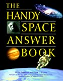 Engelbert, Phillis: The Handy Space Answer Book