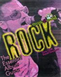Graff, Gary: Musichound Rock: The Essential Album Guide