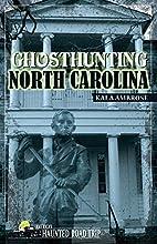 Ghosthunting North Carolina (America's…