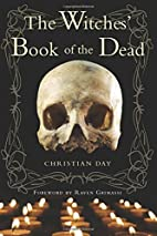 The Witches' Book of the Dead by…