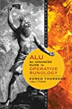 Thorsson, Edred: ALU, An Advanced Guide to Operative Runology