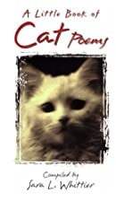 A Little Book of Cat Poems by Sara L.…