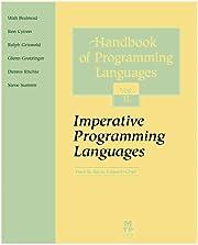 The Handbook of Programming Languages (HPL):…