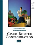 Leinwand, Allan: Cisco Router Configuration