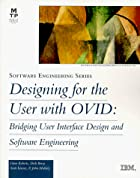 Designing for the User with OVID by Dave…