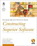 Bass, Len: Constructing Superior Software