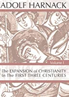 The Mission and Expansion of Christianity in…
