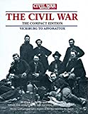 Davis, William C.: The Civil War Times Illustrated Photographic History of the Civil War Vol. 2: Vicksburg to Appomattox