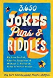 Pellowski, Michael J.: 3650 Jokes, Puns & Riddles