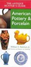 American Pottery & Porcelain (Antique…