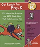 Get Ready For Pre-K: 270 Interactive…